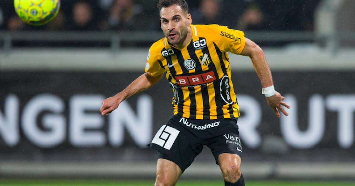 Forsasong Allsvenskan Tabell Och Resultat